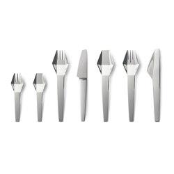 Thomas Feichtner – Besteck | Besteck | Wiener Silber Manufactur