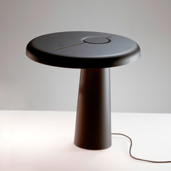 Hoop | Luminaires de table | martinelli luce