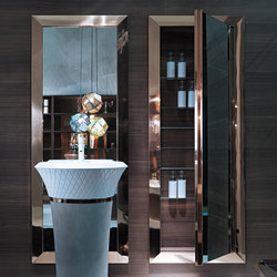 George | Mirror cabinets | Falper