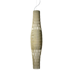 Tropico Vertical suspension | General lighting | Foscarini