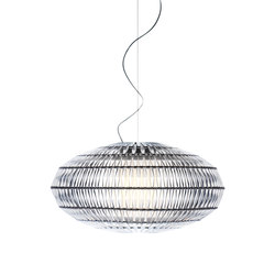 Tropico Ellipse suspension | General lighting | Foscarini