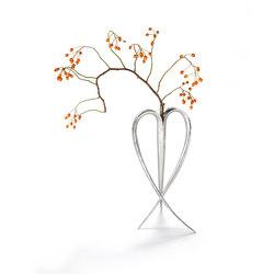 Ted Muehling – Vase | Vasen | Wiener Silber Manufactur