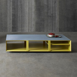 Multibox | Lounge tables | Capo d'Opera