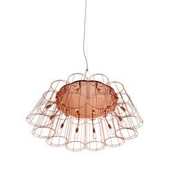 Florinda Desnuda | Lampade sospensione | MODO luce