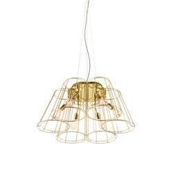 Florinda Desnuda | Lámparas de suspensión | MODO luce