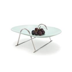 Charlotte Talbot – Landscape Plate | Bowls | Wiener Silber Manufactur