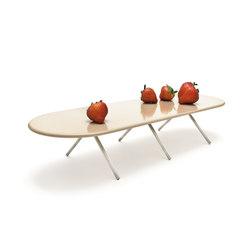 Charlotte Talbot – Landscape Tray | Bowls | Wiener Silber Manufactur