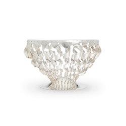 Tino Valentinitsch – Curls Bowl | Bowls | Wiener Silber Manufactur