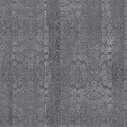 Damasked Concrete | Wall coverings / wallpapers | Inkiostro Bianco