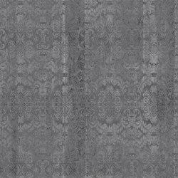 Damasked Concrete | Revestimientos de paredes / papeles pintados | Inkiostro Bianco