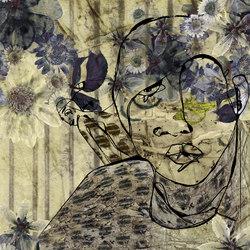 Epoque | Wandbilder / Kunst | Inkiostro Bianco