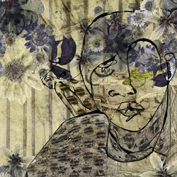 Epoque | Wall art / Murals | Inkiostro Bianco