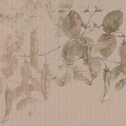 Faba | Revestimientos de paredes / papeles pintados | Inkiostro Bianco