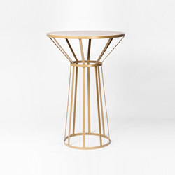 Hollo | table for two | Bar tables | Petite Friture