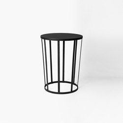 Hollo | stool | Side tables | Petite Friture