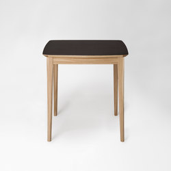 Market | square table | Restauranttische | Petite Friture
