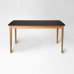 Market rectangular table | Restaurant tables | Petite Friture