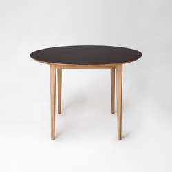 Market round table | Restaurant tables | Petite Friture