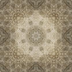Persian sand | Carta parati / tappezzeria | Inkiostro Bianco