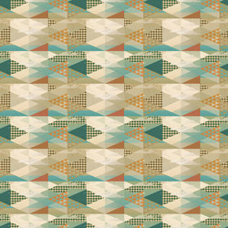 Pueblo | Wall coverings / wallpapers | Inkiostro Bianco
