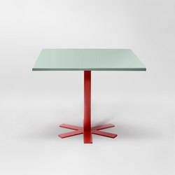 Parrot | small | Cafeteria tables | Petite Friture