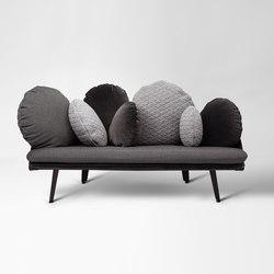 Nubilo | Sofa | Lounge sofas | Petite Friture