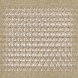 Tissu | Wallcoverings | Inkiostro Bianco