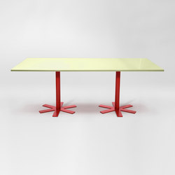 Parrot large | Cafeteria tables | Petite Friture