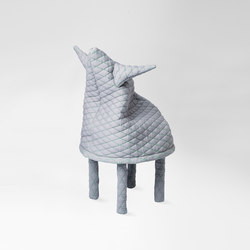 Petstools Fin | Kids chairs | Petite Friture