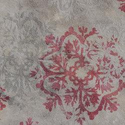 Torino 06 maxioval | Revêtements muraux / papiers peint | Inkiostro Bianco