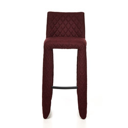 monster bar stool divina melange | Taburetes de bar | moooi
