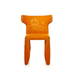 monster chair | Restaurant chairs | moooi