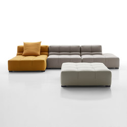 Tufty-Time '15 | Lounge sofas | B&B Italia