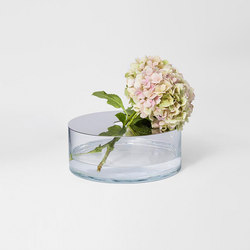 Narciso piatto | Vases | Petite Friture