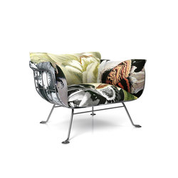 nest chair | Poltrone lounge | moooi