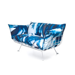 nest sofa | Loungesofas | moooi