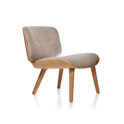 nut lounge chair | Poltrone lounge | moooi