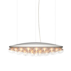 Prop Light Round | Suspensions | moooi