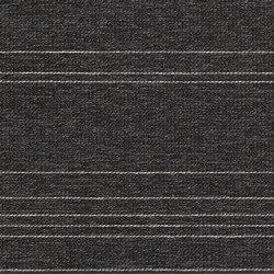 Microsfera 4173001 Black | Carpet tiles | Interface