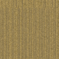On Line 7335003 Mustard | Carpet tiles | Interface