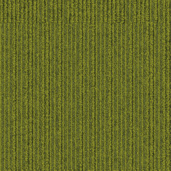 On Line 7335010 Lime | Carpet tiles | Interface