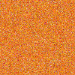 Touch and Tones 101 4174009 Orange | Dalles de moquette | Interface