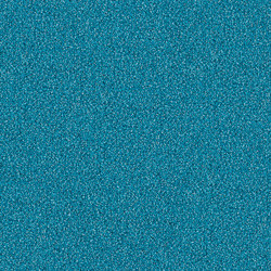 Touch and Tones 101 4174014 Turquoise | Dalles de moquette | Interface
