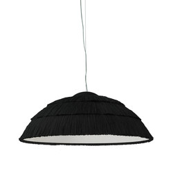 Big Pascha black | General lighting | frauMaier.com