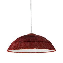 Big Pascha rot | Allgemeinbeleuchtung | frauMaier.com