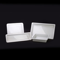 Porcelain Baking Dishes | Services de table | Officine Gullo
