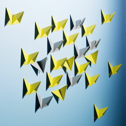 Flock | Colgadores de pared | rosconi