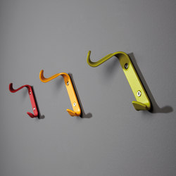 Reloaded | Coat hooks | rosconi