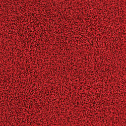 Touch and Tones 103 4176010 Red | Quadrotte / Tessili modulari | Interface