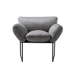 Elisa Indoor | Armchairs | Driade